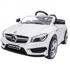 Masina cu acumulator Mercedes-Benz CLA45 AMG