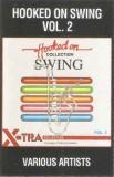 Caseta The Kings Of Swing Orchestra – Hooked On Swing Vol.2, originala