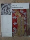MUZEUL MANASTIRII PUTNA - MARIA ANA MUSICESCU