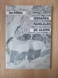 IERNAREA FAMILIILOR DE ALBINE- ION MILOIU, r2c