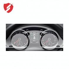 Folie protectie Smart Protection ceasuri si bord computer Vw Passat B7 CellPro Secure
