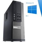 PC Refurbished Dell OptiPlex 7010 SFF, i3-3220, Windows 10 Home