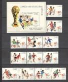 Zair.1982 C.M. de fotbal SPANIA  DD.469