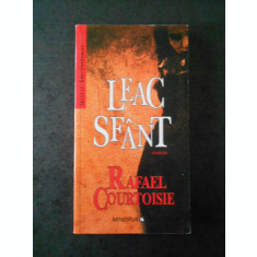 RAFAEL COURTOISIE - LEAC SFANT