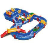 Cumpara ieftin Set de joaca cu apa AquaPlay Mega Bridge