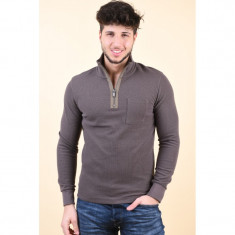 Bluza Jack&Jones Blastorm High Neck Morel
