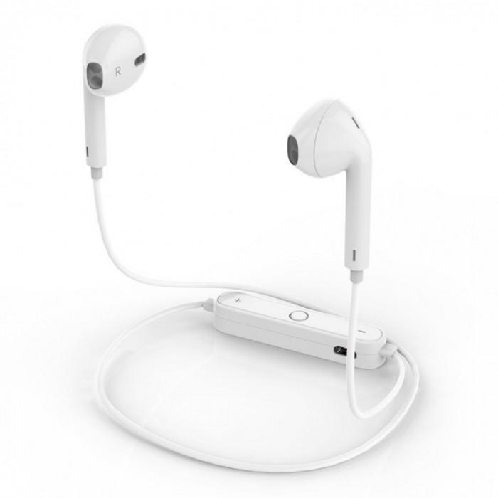 Casti Audio tip Sport cu Microfon IncorporaCasti Audio tip Sport cu Microfon
