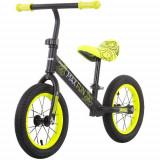 Bicicleta fara Pedale Max Fun Green