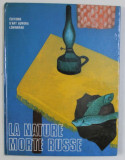 LA NATURE MORTE RUSSE , 1987
