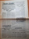 Flacara iasului 9 septembrie 1988-vizita lui ceausescu in tanzania,com.popesti