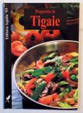 PREPARATE LA TIGAIE de SABINE KIESLICH , 1998