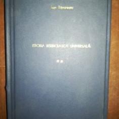 Istoria bisericeasca universala vol 2- Ioan Ramureanu, Milan Sesan