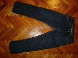 Blugi Levis 514 -Made in Mexic-Marimea W36xL34 (talie-92cm,lungime-112cm)