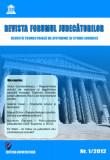 Cumpara ieftin Revista Forumul Judecatorilor - nr. 1 2012