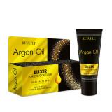 Elixir de intinerire pentru conturul ochilor cu ulei de argan REVUELE Eye Contour Revitalising 25 ml