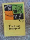 Tinarul Fotograf - D. Manolescu Gh. Niculescu ,533122