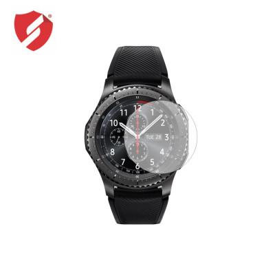 Folie de protectie Clasic Smart Protection Smartwatch Samsung Gear S3 Frontier foto