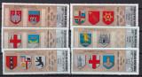 Yemen  1968  sport  olimpiada  MI 832-37   MNH  w59