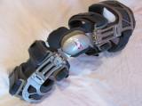 Orteza de genunchi mobila MEDI M.4OA , pt. picorul drept,marime M