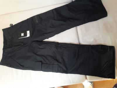Pantaloni Ski copii DC marimea XL -14ani foto