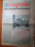 magazin 9 decembrie 1989- articol calea ferata,feroviarii roamani