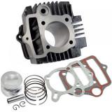 Kit Cilindru ATV 125 125cc 52.4MM 4T