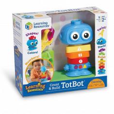 Robotelul meu istet PlayLearn Toys