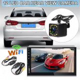 Mp5 Player Auto 2 Din Ecran 7 inch Fm Bluetooth + Camera 12 Led Wireless - 41