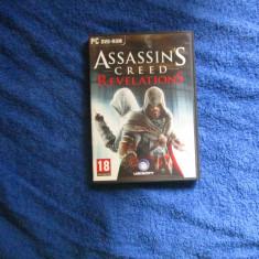 pc dvd rom assassins creed