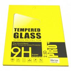 Folie protectie Tablete PowerGlass sticla securizata tempered glass Samsung Galaxy Tab 4 7 3G T231