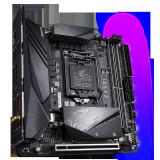Placa de baza Gigabyte Z490I AORUS ULTRA Socket LGA 1200