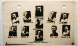 Vedere veche Fotbal : Ungaria - Echipa vicecampioana a lumii in anul 1954