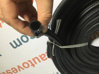 Cheder usa universal cu metal pret per metru - BAV-DISBN34 foto