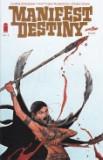 Manifest Destiny, vol. 4A