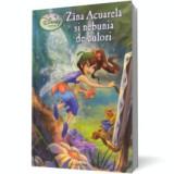 Zana Acuarela si nebunia de culori