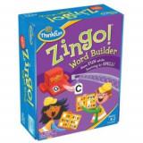 Joc de familie - ZINGO WORD BUILDER