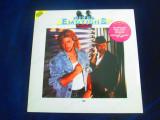 Mixed Emotions - Deep From The Heart _ vinyl,LP _ EMI ( 1987, Europa )