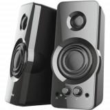 Boxe Trust Orion 2.0, 36W, USB, Jack 3.5mm (Negru)