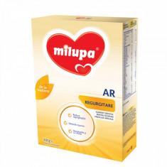 Lapte praf de inceput Milupa Milumil 1 AR, 300g