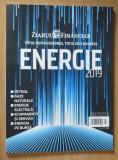 Energie 2019 - Supliment Anuar ZF Ziarul Financiar