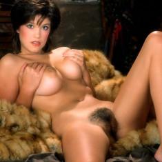 Femeie Nud Fotografie dupa veche carte postala marimea 13 cm x 18 cm