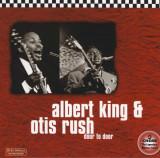 Albert King Otis Rush Door To Door digipack (cd)