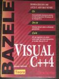 Visual C++4. Bazele