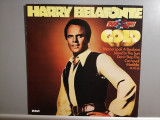 Harry Belafonte – Take Off – Gold (1978/RCA/RFG) - VINIL/Impecabil