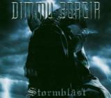 Dimmu Borgir Stormblast Licenta (cd+dvd)