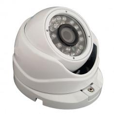Camera de supraveghere dome color IP, 4 MP, lentila 2.8-12 mm, 25m IR GNV400-AA30-P