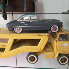 auto transporter Tonka