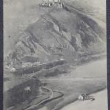 Carte poștală Lipova  - 1925, Circulata, Printata