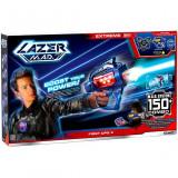 Jucarie Arma cu tinta Lazer Mad First OPS X SilverLit, Hasbro
