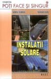 Instalații solare
